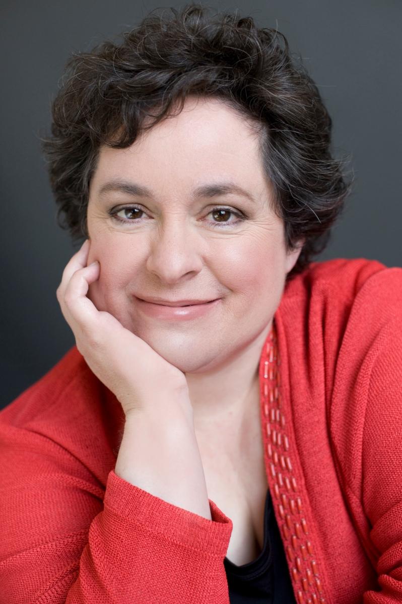 photo of author Jeanne Van Bronkhorst